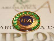 IFA認定アロマセラピスト受験コース